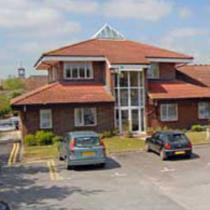 BMI Winterbourne Hospital, Dorchester